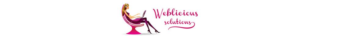 Weblicious Solutions