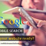 Google Strikes Again! Should You Care?