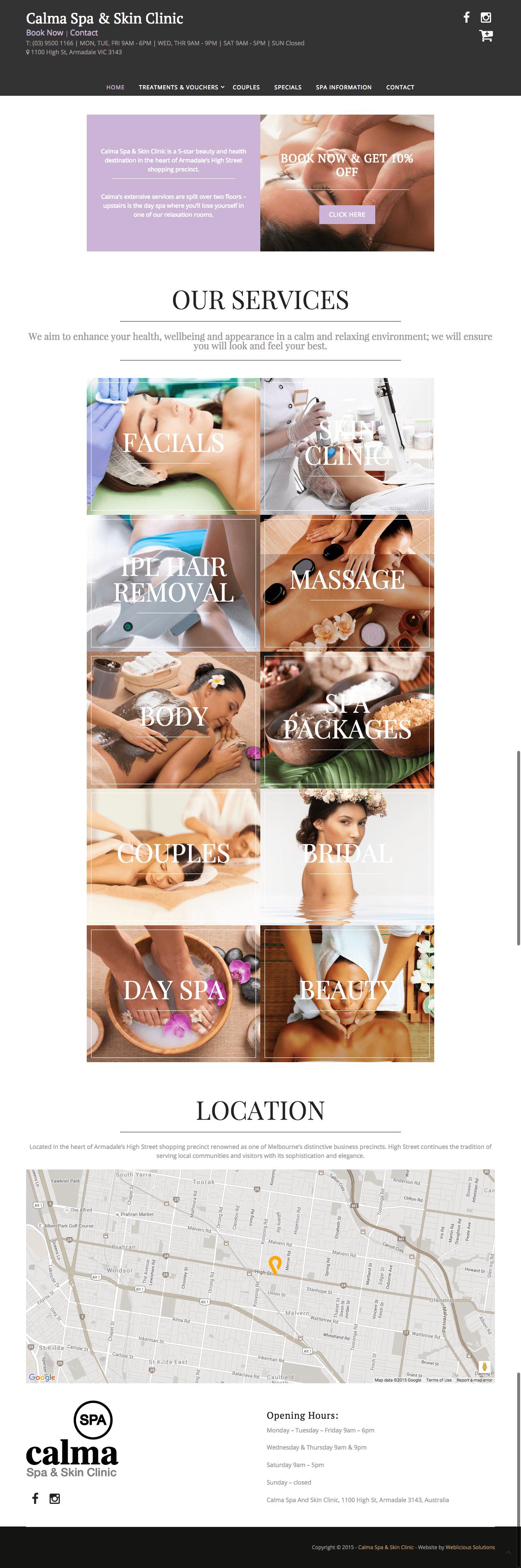Calma Spa & Skin Clinic-min