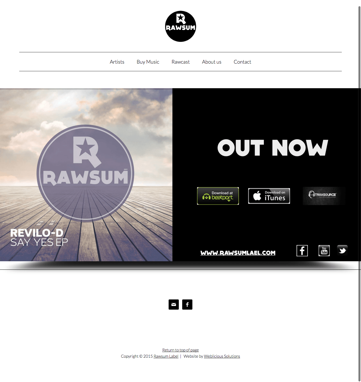Rawsum Label-min